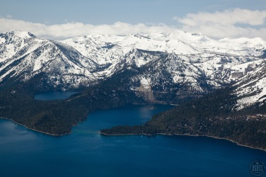 Emerald-Bay-Lake-Tahoe-Aerial-1