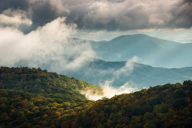 Great smoky mountains- dave allen photography