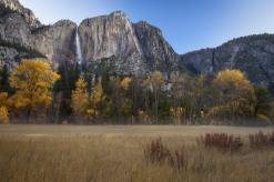 Yosemite-Waterfall-meadow_susan holt phtg